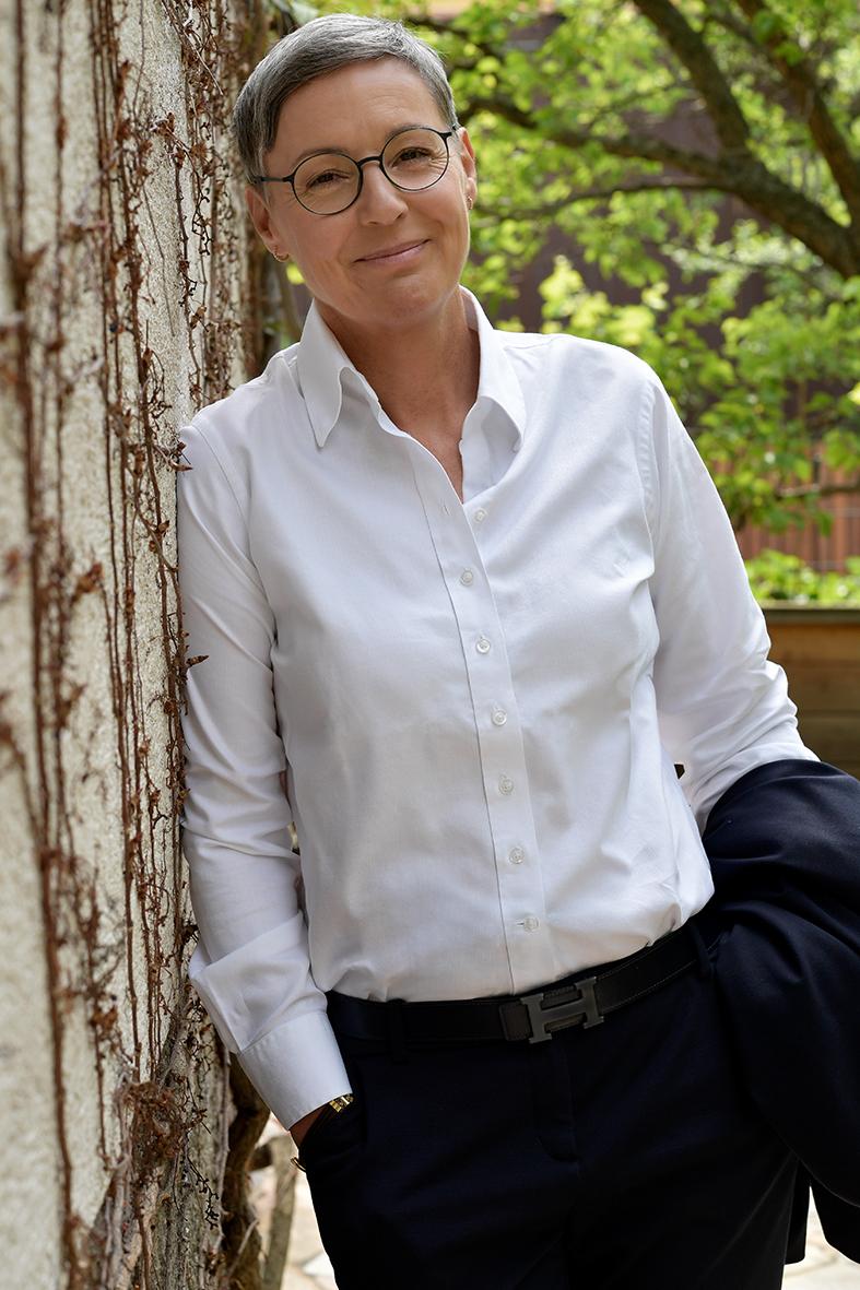 Katharina Tarmann-Dröscher